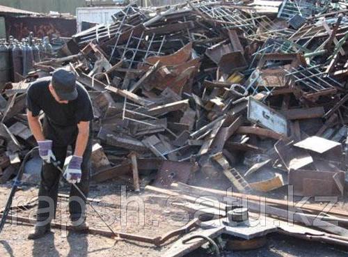 Скупка черного лома в Покровка вывоз металлолома телефон в Пушкино